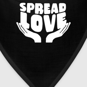 Spread Love - Bandana