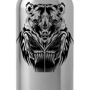 Spirit Bear - Water Bottle