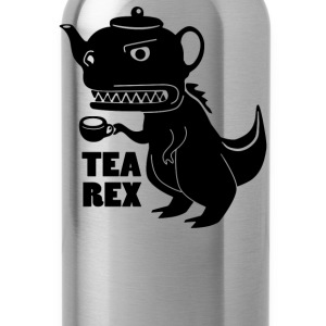Tea Rex - Water Bottle