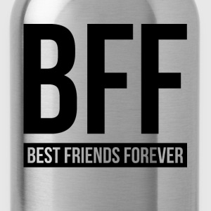 BEST FRIENDS FOREVER T-Shirts - Water Bottle