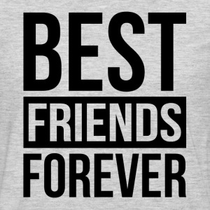 BEST FRIENDS FOREVER T-Shirts - Men's Premium Long Sleeve T-Shirt