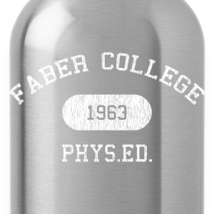 Faber College T-Shirts - Water Bottle