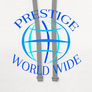 Prestige World Wide - Step Brothers T-Shirts - Contrast Hoodie