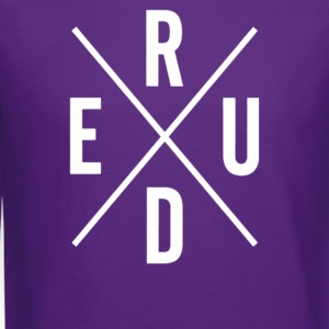 RUDE cross - Crewneck Sweatshirt