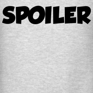 SPOILER Tanks - Men's T-Shirt