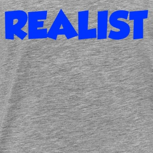 REALIST Tanks - Men's Premium T-Shirt