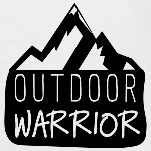 Outdoor Warrior T-Shirts - Bandana