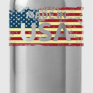 Made in USA - Water Bottle