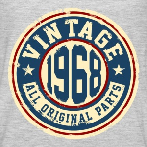 Vintage 1968 T-Shirts - Men's Premium Long Sleeve T-Shirt
