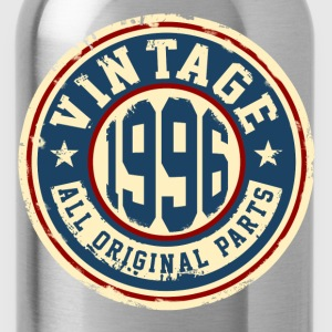 Vintage 1996 T-Shirts - Water Bottle