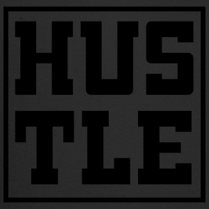 Hustle Box Hoodies - Trucker Cap