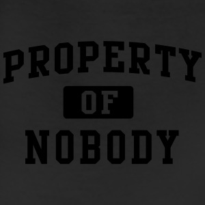 Property of nobody T-Shirts - Leggings