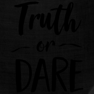 Truth or Dare T-Shirts - Bandana