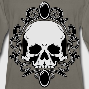 Gothic headdress T-Shirts - Men's Premium Long Sleeve T-Shirt