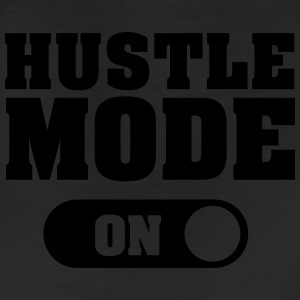 Hustle Mode (On) T-Shirts - Leggings