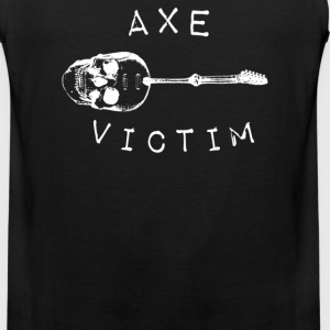 Axe Victim - Men's Premium Tank