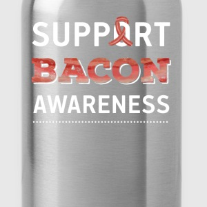 Support bacon awareness - Water Bottle