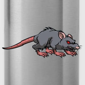rodent - Water Bottle