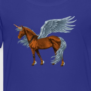 pegasus - Toddler Premium T-Shirt