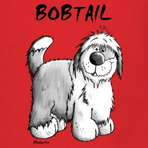 Bob the Bobtail Bags & backpacks - Men's T-Shirt