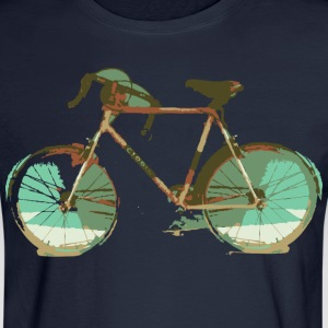 bike - Men's Long Sleeve T-Shirt