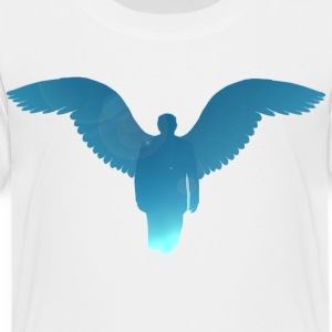 angel - Toddler Premium T-Shirt