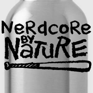 Nerdore By Nature T-Shirts - Water Bottle