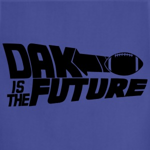 Dak Is The Future T-Shirts - Adjustable Apron