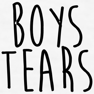 Boys tears Mugs & Drinkware - Men's T-Shirt