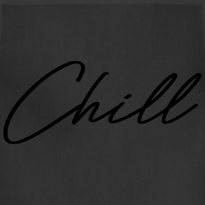 Chill Tanks - Adjustable Apron