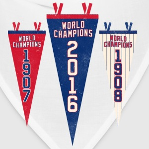 2016 World Champions T-Shirt - Bandana