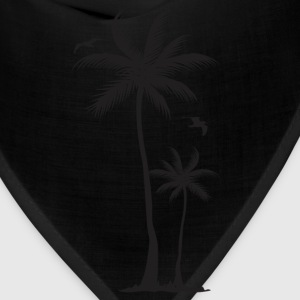 coconut tree - Bandana