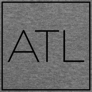 Atlanta Squared ATL Bags & backpacks - Women's Wideneck Sweatshirt