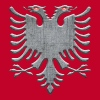 Albanian Iron Eagle - Men's Premium T-Shirt