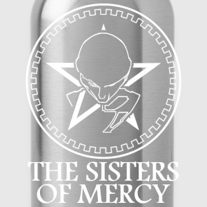 the sisters of mercy - Water Bottle