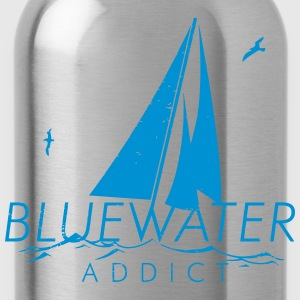 Bluewater Addict Men - Water Bottle