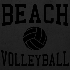 Beach Volleyball T-Shirts - Eco-Friendly Cotton Tote