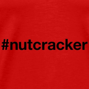 NUTCRACKER - Men's Premium T-Shirt