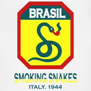 Smoking Snakes - WW2 FEB - Adjustable Apron