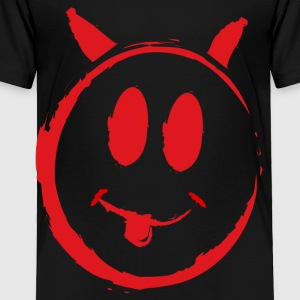 emoticon - Toddler Premium T-Shirt