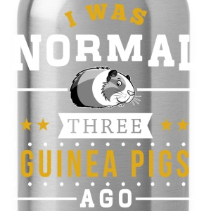 Guinea Pigs T-Shirts - Water Bottle