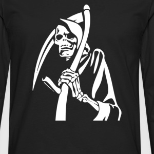 Grim Reaper - Men's Premium Long Sleeve T-Shirt