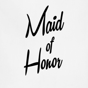 Maid of Honor - Adjustable Apron