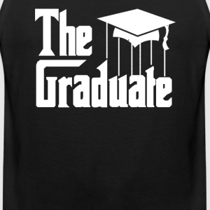 The Graduate T-Shirts - Men's Premium Tank