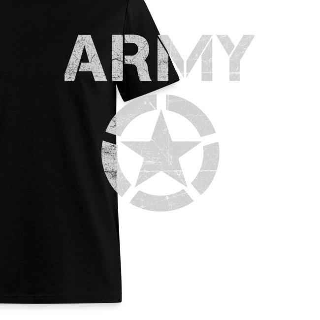 Old Army/Veteran (Infantry)