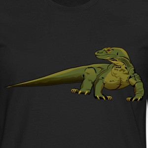Lizard - Men's Premium Long Sleeve T-Shirt