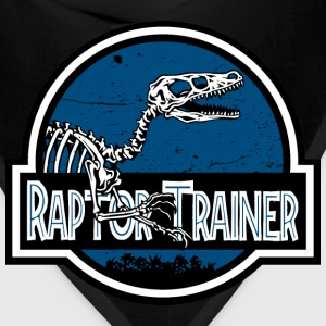 raptor trainer - Bandana