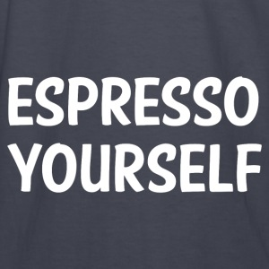 ESPRESSO YOURSELF Hoodies - Kids' Long Sleeve T-Shirt