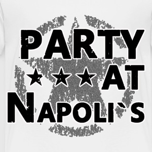 PARTY @BAPOLIS - Toddler Premium T-Shirt