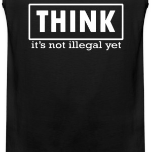 Think idea - Men's Premium Tank